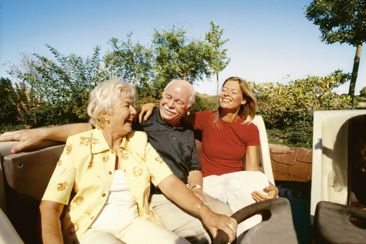 2-Tages-Pass Senioren ab 60 Jahren