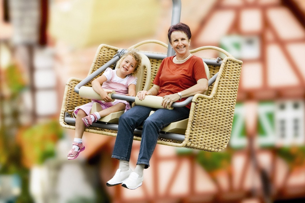 Jahres-Pass Senioren ab 60 Jahren