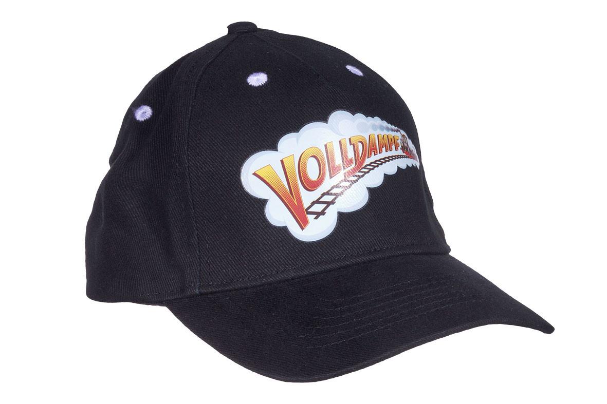 """Cap Kinder """"Volldampf"""""""