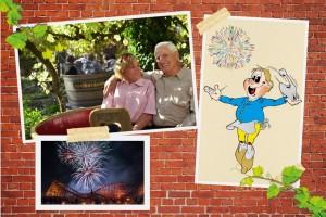 Flammender Aktions-Pass Senioren ab 60 Jahren für den 30.10.2019