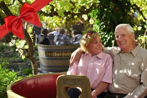 Gutschein für Erlebnis-Pass Senioren ab 60 Jahren