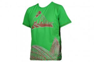 """T-Shirt """"Mammut"""""""