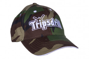 Cap Tripsdrill Camouflage