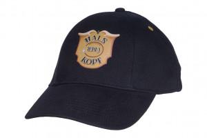 "Cap ""Hals-über-Kopf"""
